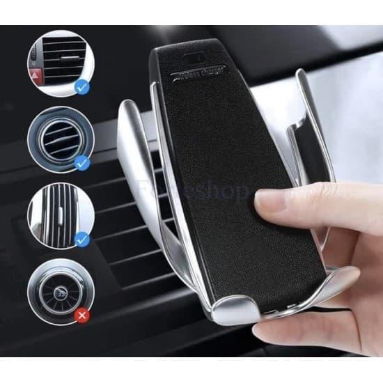 Безжично зарядно устройство за кола за кола