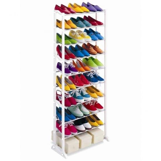Стелаж За Обувки Amazing Shoe Rack