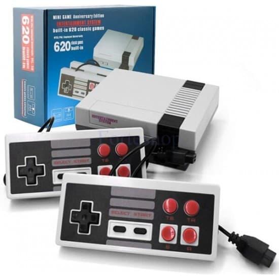 Nintendo Мини Ретро TV Конзола С 620 Игри