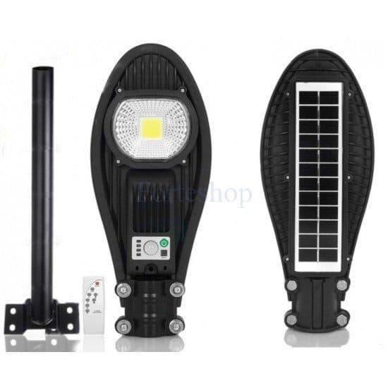 Соларна Лампа За Външно Осветление COBRA 90W